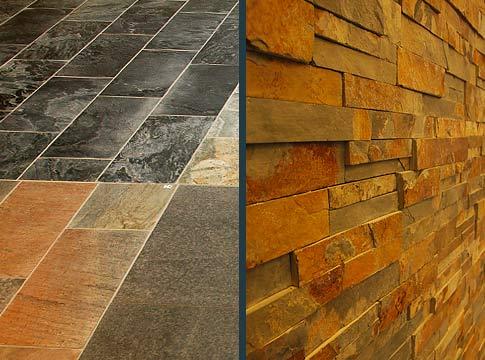 natuursteen assortiment en belgisch hardstenen tegels